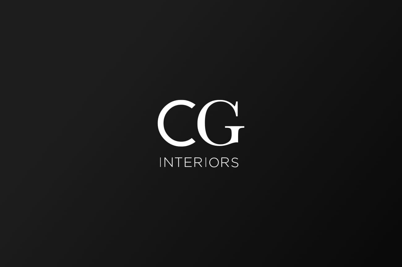 Logo CG Interiors