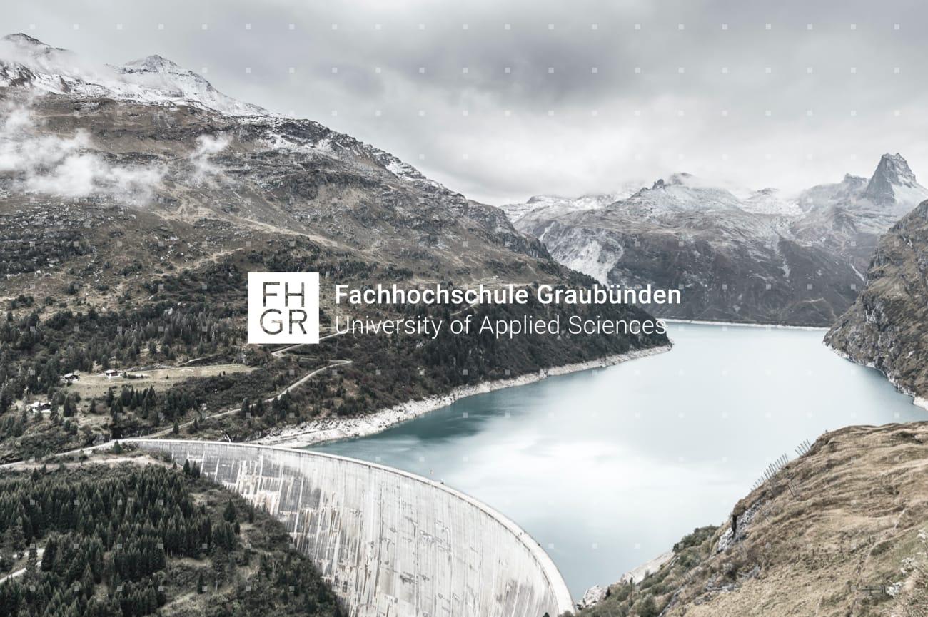 Stimmungsbild Fachhochschule Graubünden