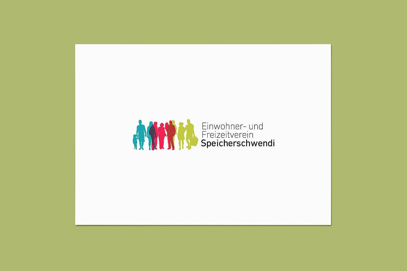 Logo Einwohner- und Freizeitverein Speicherschwendi