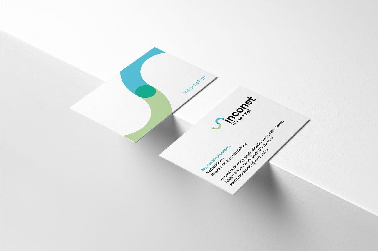 Logo inconet technology gmbh