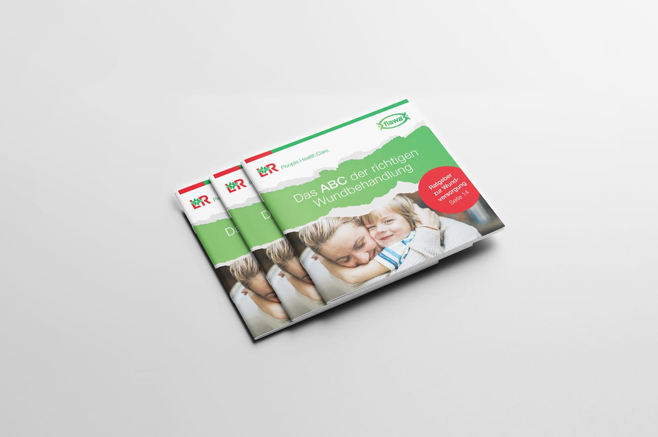 Booklet Lohmann & Rauscher AG