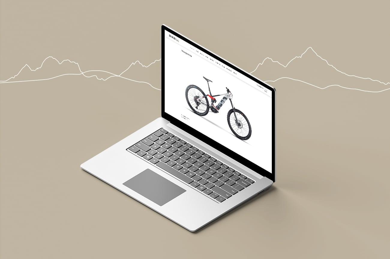 Website Bike44
